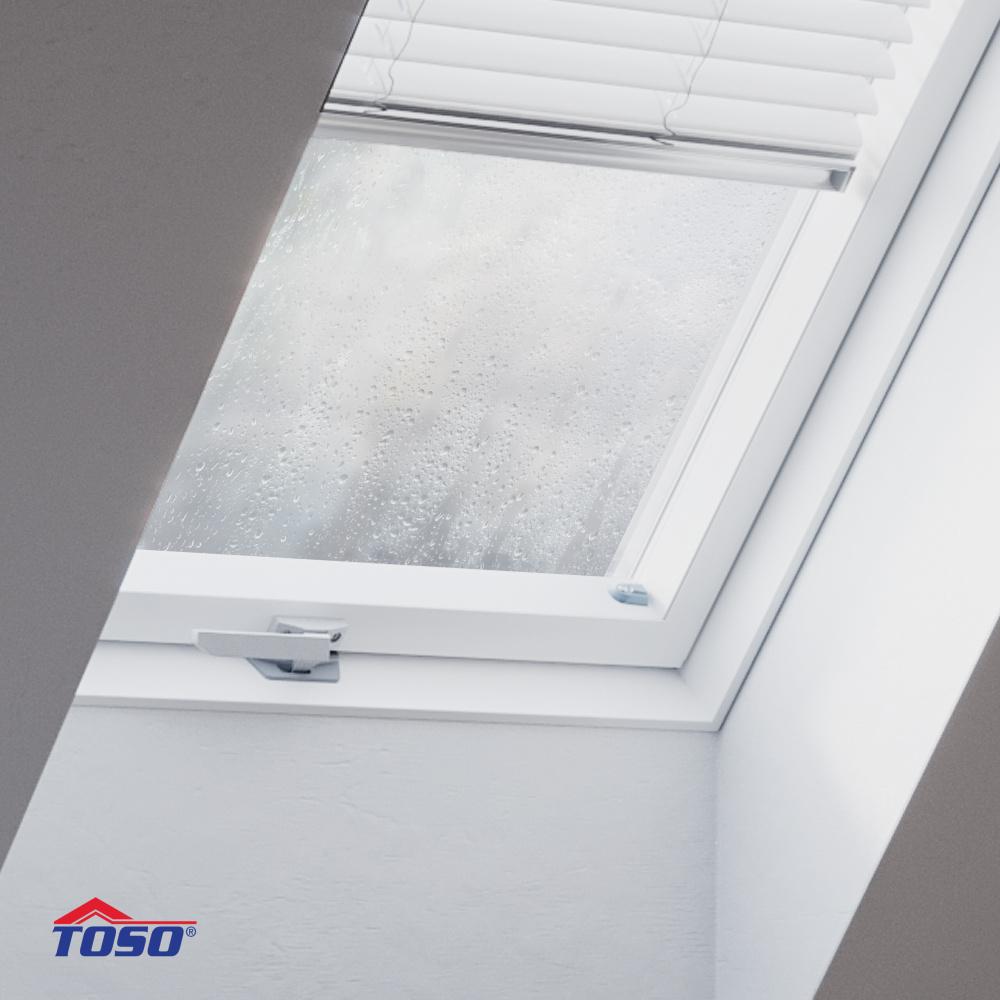 Okno Toso otvaranie